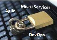 微服务解决方案